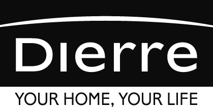 Logo Dierre OK_Nero.eps